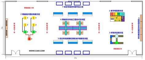网络综合布线设计方案的基本要求是什么答:1设计步骤:设计一个合理的