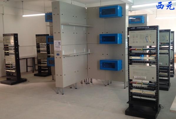 计算机应用电工技术实训室