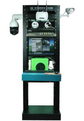 第二代视频监控系统热博网装置