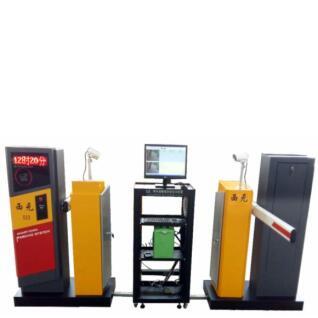 停车场管理系统实训装置(KYZNH-07-2)