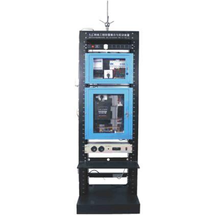 网络工程防雷展示与实训装置(KYDG-03-06)
